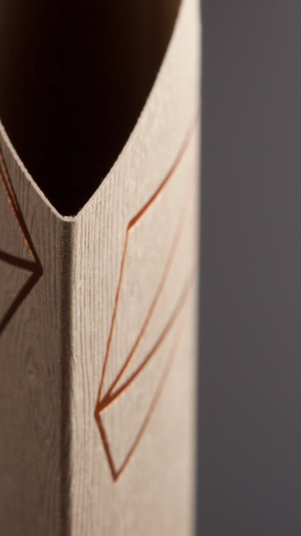 Schuber - Mailing DIN A5