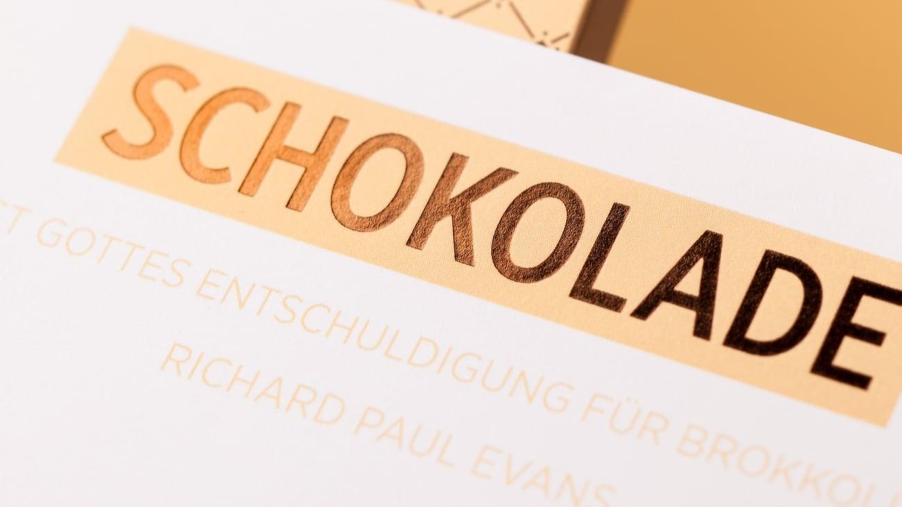 Schoko-Box